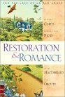 Restoration and Romance featuring Jane Orcutt