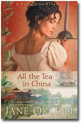 All The Tea In China by Jane Orcutt